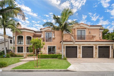 9075 Raviller Drive, Downey, CA 90240 - MLS#: DW20097897