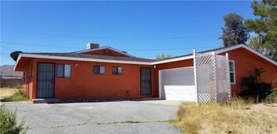 73431 El Paseo Drive, 29 Palms, CA 92277 - MLS#: DW20098326