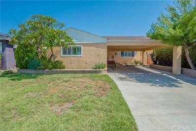 11721 Buell Street, Norwalk, CA 90650 - MLS#: DW20100988