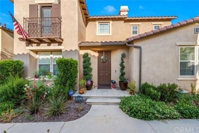 2906 Wild Springs Lane, Corona, CA 92883 - MLS#: DW20102012
