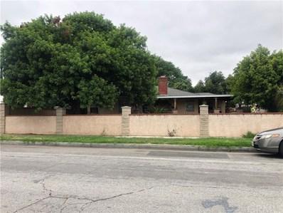 11549 Aeolian Street, Whittier, CA 90606 - MLS#: DW20102817