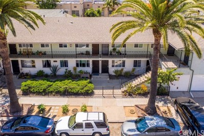 601 Olive Avenue UNIT E, Long Beach, CA 90802 - MLS#: DW20105167