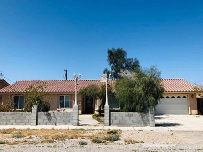 2357 Sand Knoll Avenue, Salton Sea, CA 92274 - MLS#: DW20107569