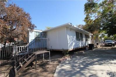 20855 Sylvester Road, Lake Elsinore, CA 92530 - #: DW20113456