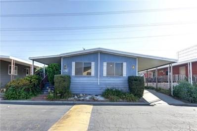 3595 Santa Fe Avenue UNIT 190, Long Beach, CA 90810 - MLS#: DW20114542