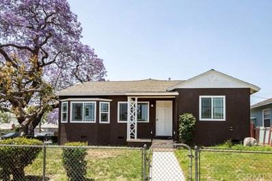 4903 Palo Verde Avenue, Lakewood, CA 90713 - MLS#: DW20116124