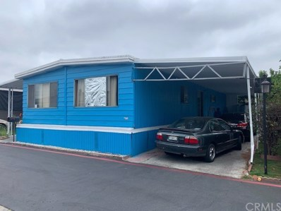 16600 Orange Avenue UNIT 8, Paramount, CA 90723 - MLS#: DW20117452