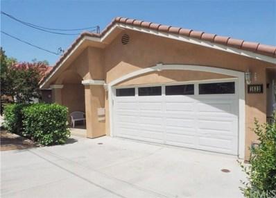 1632 Low Lane, Chino Hills, CA 91709 - #: DW20121849