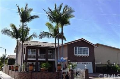 8046 E Falcon Park Street, Long Beach, CA 90808 - MLS#: DW20124387