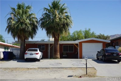 66726 Cahuilla Avenue, Desert Hot Springs, CA 92240 - MLS#: DW20127217