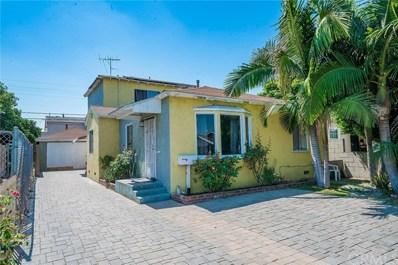 5905 Cerritos Avenue, Long Beach, CA 90805 - MLS#: DW20128789