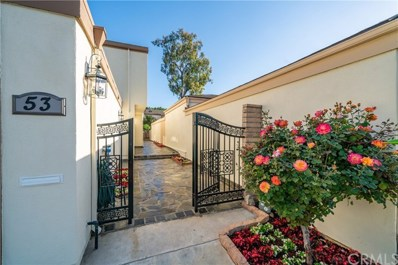 53 Willow Tree Lane, Irvine, CA 92612 - MLS#: DW20130128