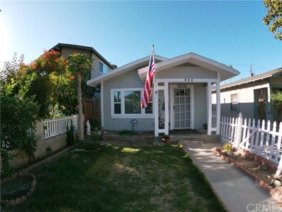 425 E Platt Street, Long Beach, CA 90805 - MLS#: DW20130863