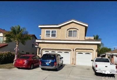 5762 Marshall Avenue, Buena Park, CA 90621 - MLS#: DW20139833