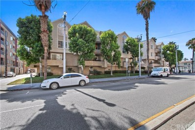 645 Pacific Avenue UNIT 403, Long Beach, CA 90802 - MLS#: DW20141834