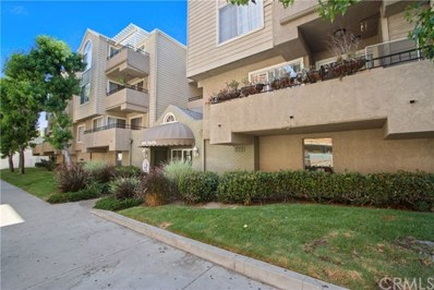 645 Pacific Avenue UNIT 314, Long Beach, CA 90802 - MLS#: DW20141884