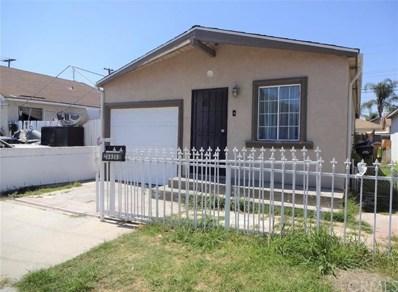 13349 Bixler Avenue, Downey, CA 90242 - MLS#: DW20142238