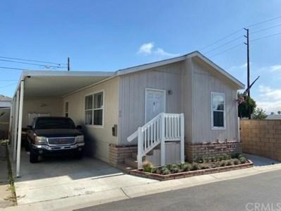17024 S Western Avenue UNIT 36, Gardena, CA 90247 - MLS#: DW20144555