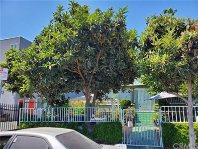 1269 W 36th Street, Los Angeles, CA 90007 - MLS#: DW20149196