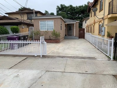 2314 E Harding Street, Long Beach, CA 90805 - MLS#: DW20151641