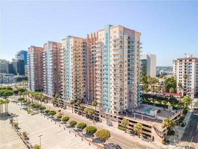 488 E Ocean Boulevard UNIT 418, Long Beach, CA 90802 - MLS#: DW20155597