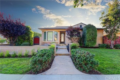 3368 Stevely Avenue, Long Beach, CA 90808 - MLS#: DW20158878