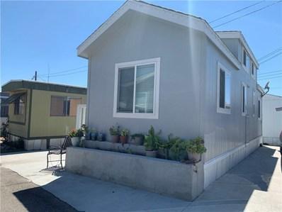 19548 E Cypress Street UNIT 11, Covina, CA 91724 - MLS#: DW20162198