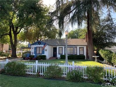 5933 Greenfield Avenue, Riverside, CA 92506 - MLS#: DW20163475