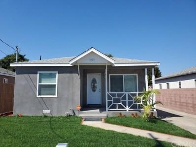 1545 W 216th Street, Torrance, CA 90501 - MLS#: DW20168659