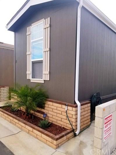 17820 Lakewood Blvd UNIT 29, Bellflower, CA 90706 - MLS#: DW20174859