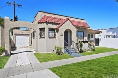5409 Westhaven Street, Los Angeles, CA 90016 - MLS#: DW20176273