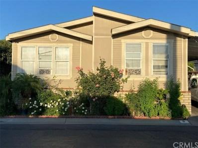 1616 S Euclid Street UNIT 5, Anaheim, CA 92802 - MLS#: DW20180056