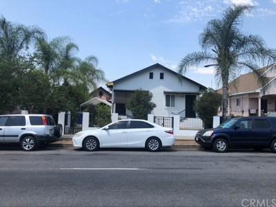 515 N Soto Street, Los Angeles, CA 90033 - MLS#: DW20180388