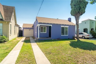 9238 Olympic Blvd, Pico Rivera, CA 90660 - MLS#: DW20181416