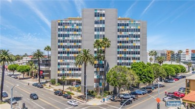 100 Atlantic Avenue UNIT 702, Long Beach, CA 90802 - MLS#: DW20182521