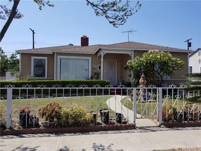 10831 Crossdale Avenue, Downey, CA 90241 - MLS#: DW20182999
