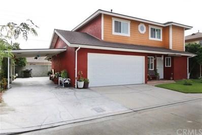 8116 Santa Ana Pines, Cudahy, CA 90201 - MLS#: DW20183433