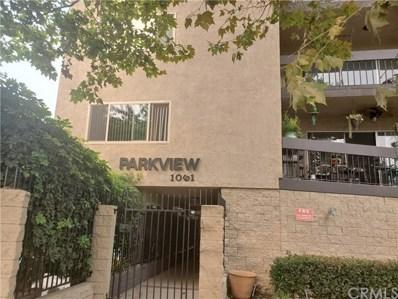 1061 Park Avenue UNIT 107, Long Beach, CA 90804 - MLS#: DW20186319