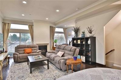 13360 Burbank Boulevard UNIT 11, Sherman Oaks, CA 91401 - MLS#: DW20189473