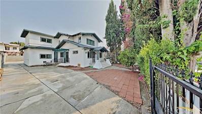 1468 12th Avenue, Los Angeles, CA 90019 - MLS#: DW20190862