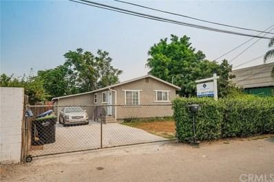 130 S 5th Avenue, La Puente, CA 91746 - MLS#: DW20191271
