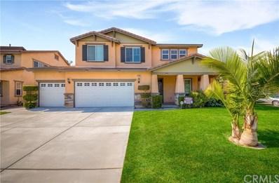 14346 Settlers Ridge Court, Eastvale, CA 92880 - MLS#: DW20193147