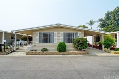11730 E Whittier  # 21, Whittier, CA 90601 - MLS#: DW20193971