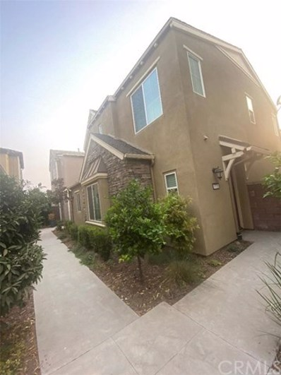 8775 Celebration Street UNIT 54, Chino, CA 91708 - MLS#: DW20195326