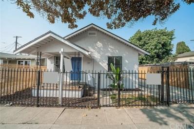 3307 W 71st Street, Los Angeles, CA 90043 - MLS#: DW20195455