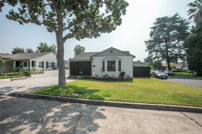 11002 Clare Street, Whittier, CA 90601 - MLS#: DW20195640