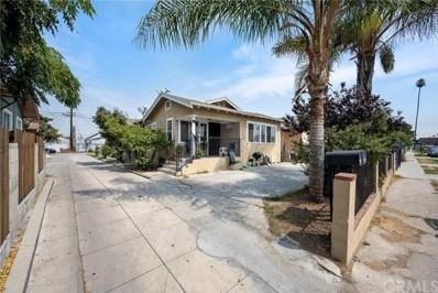 417 E 65th Street, Los Angeles, CA 90003 - MLS#: DW20197059