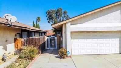 23766 Betts Place, Moreno Valley, CA 92553 - MLS#: DW20198314
