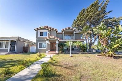 8152 Vista Del Rosa Street, Downey, CA 90240 - MLS#: DW20210349