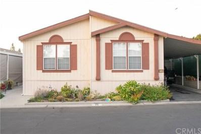 3033 E Valley Boulevard UNIT 79, West Covina, CA 91792 - MLS#: DW20212519